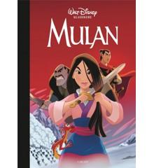 Børnebog - Walt Disney Klassikere - Mulan