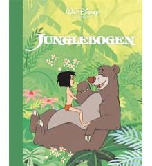Børnebog - Walt Disney Klassikere - Junglebogen
