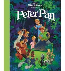 Børnebog - Walt Disney Klassikere - Peter Pan