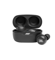 JBL - LIVE Free NC+ - Wireless Noice Cancelling Earbuds