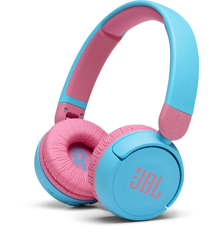 JBL - JR310BT - Designet for Kids - JBL Safe Sound - Bluetooth