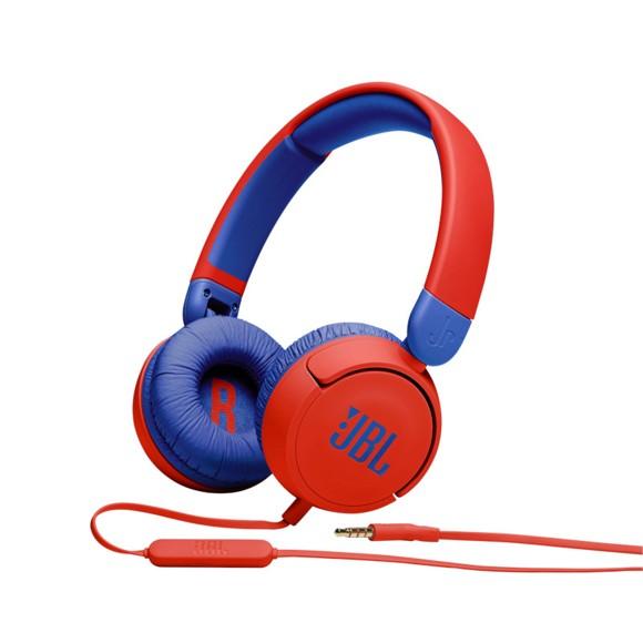 JBL - JR310 Wired - Designet for Kids - JBL Safe Sound