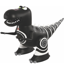 Sharper Image - Fjernstyret Robot - Robotosauer Mini