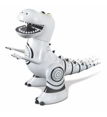 Sharper Image - Fjernstyret Robot - Robotsaur Trainable