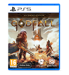 Godfall (Ascended Edition)