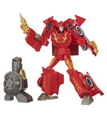 Transformers - Cyberverse Bumblebee Adventures - Hot Rod (E7101)