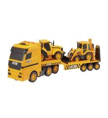 JCB - Heavy Load Transporter m/Lys & Lyd