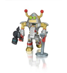 Roblox - Core Figure Pack - Rainbot 3000