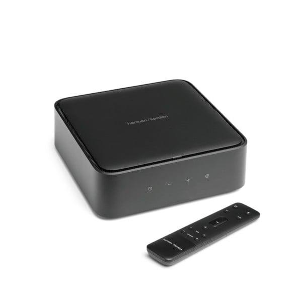 Harman kardon - Citation Amp - Wireless Streaming Stereo Amplifier