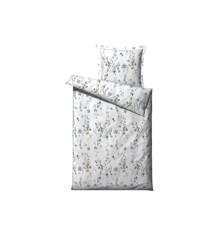 Södahl - Meadow Bedding 140 x 220 cm - Dusty Pine (13657)