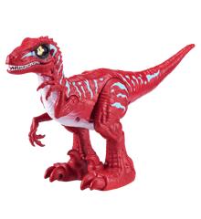 Roboalive - Raptor - Rød