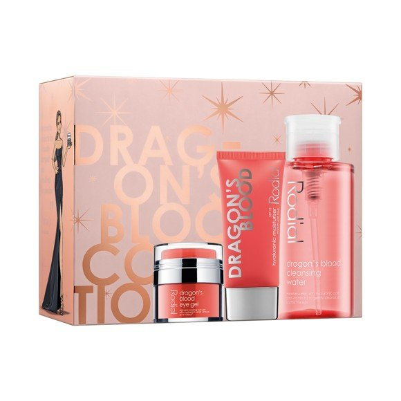 Rodial - Dragon's Blood Collection Set 365 ml