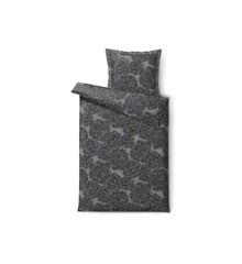 Södahl - Modern Bedding 140 x 220 cm - Rose Grey (724452)