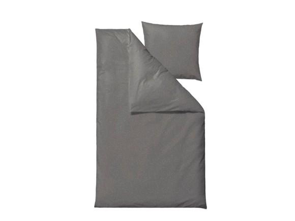 Södahl - Organic New Harmony Bedding 140 x 200 cm - Grey (727421)