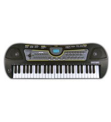 Bontempi - Digital Keyboard - 49 midi size keys (154909B)