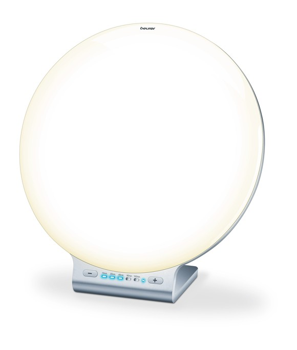 Beurer - TL 100 Daylight Therapy/Mood Lamp - 3 Years Warranty