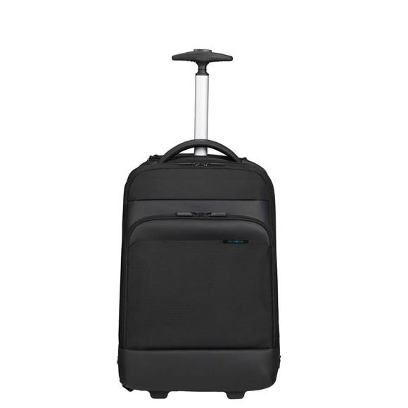 "Samsonite - Backpack Mysight 17.3"" Trolley/Wheel"