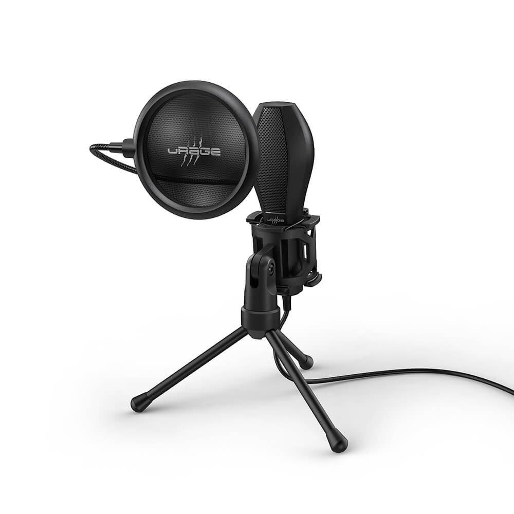Urage -  Microphone Stream 400 Plus