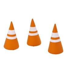 Hoppekids - Construction Cone Set