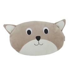 Hoppekids - Pets Pude - Kat
