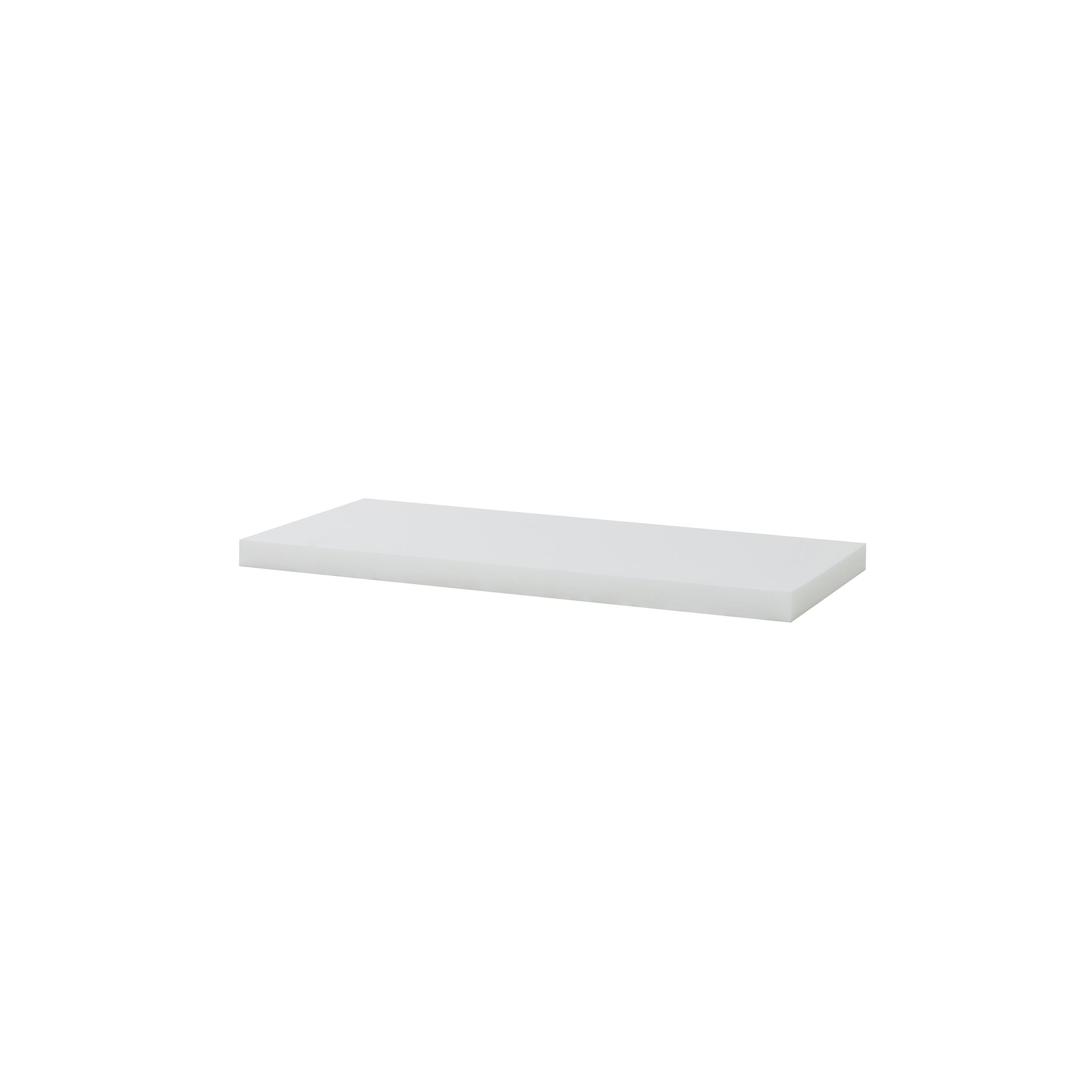 Hoppekids - Foam Mattress - 9x70x190
