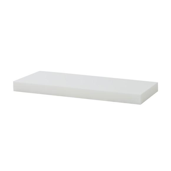 Hoppekids - Foam Mattress - 12x70x160