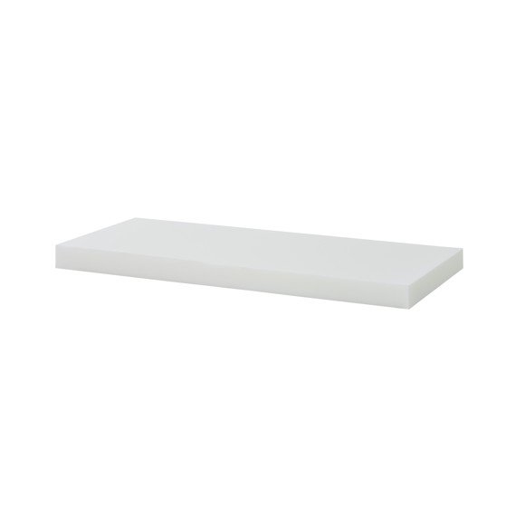 Hoppekids - Foam Mattress - 12x90x200