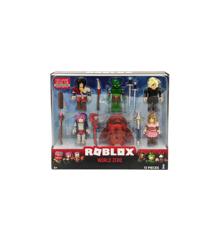 ROBLOX - Multi 6-Pack - World Zero