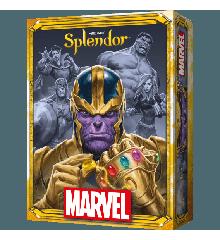 Splendor - Marvel Brætspil