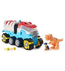Paw Patrol - Dino Patroller Kørertøj