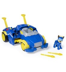 Paw Patrol - Mighty Pups Super PAWs - Powered Up Chase
