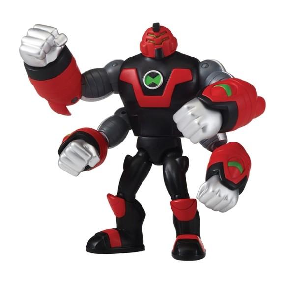 Ben 10 - Basis Figur - Four Arms