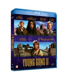Young Guns 2 - Blu ray