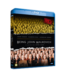 Being John Malkowitch - Blu ray