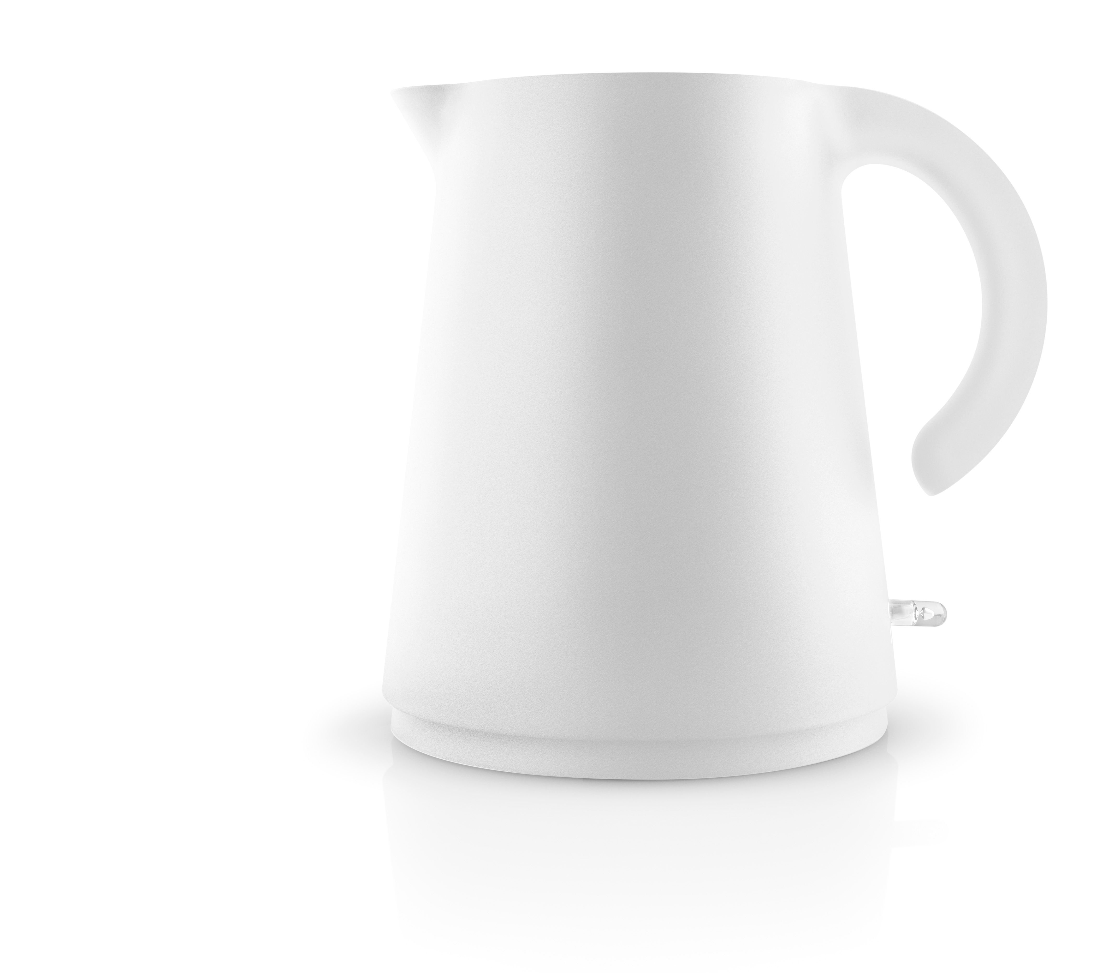 Eva Solo - Rise Electric Kettle 1,2 L - White (502731)