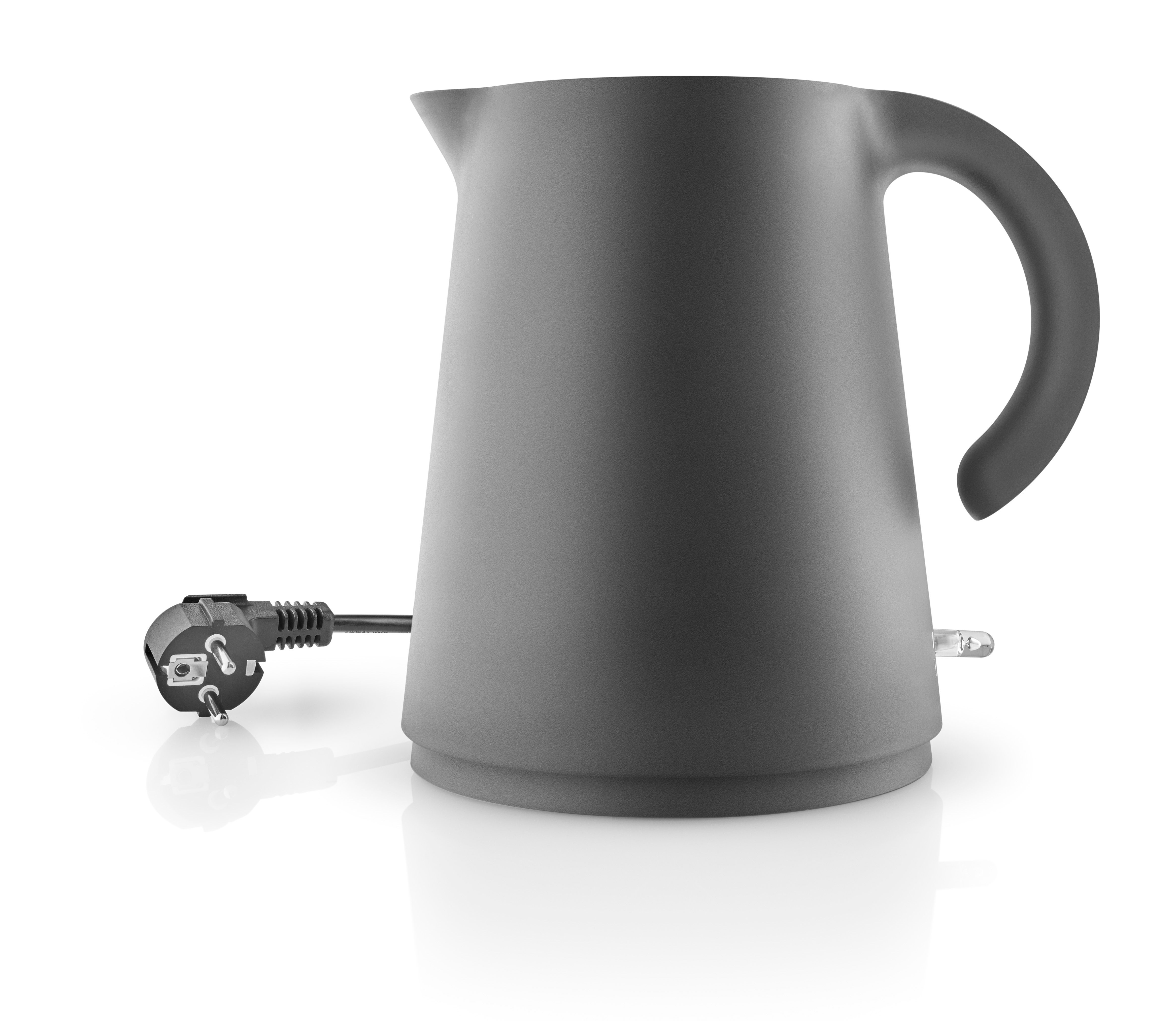 Eva Solo - Rise Electric Kettle 1,2 L - Black (502730)
