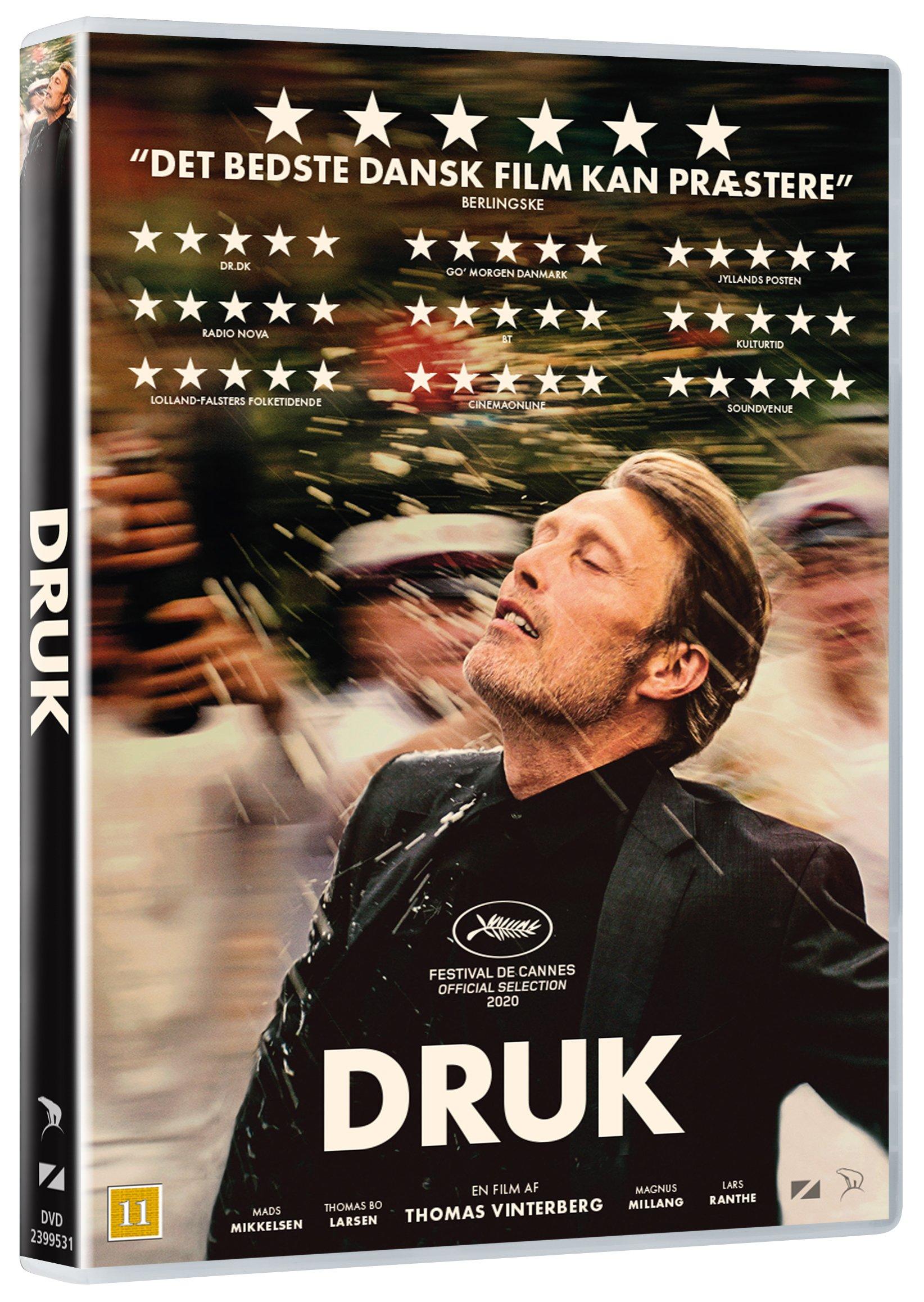 Dansk Dvd Shop