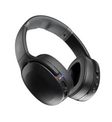 Skullcandy - Crusher EVO Over-Ear Wireless - Black