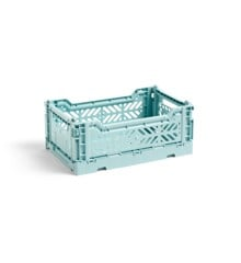 HAY - Colour Crate Small - Arctic Blue (508328)