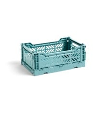 HAY - Colour Crate Small - Teal (508330)