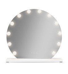 Gillian Jones - Mega Hollywood Mirror w. LED Light