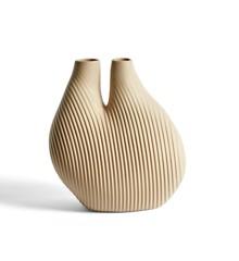 HAY - W&S Chamber Vase - Light Beige (508175)