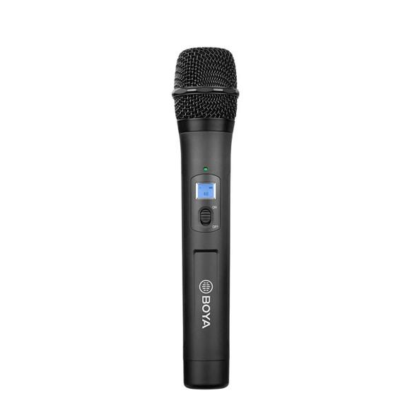 BOYA - Handheld Microphone BY-WHM8 Pro Wireless
