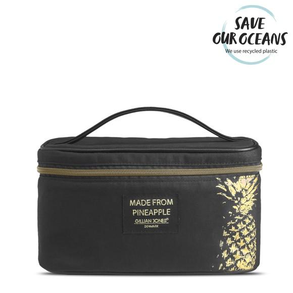 Gillian Jones - Urban Beauty Box in Black