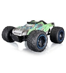 Maisto - Off Road Attak 2,4HGz (Li-ion+USB) - Green (140034)