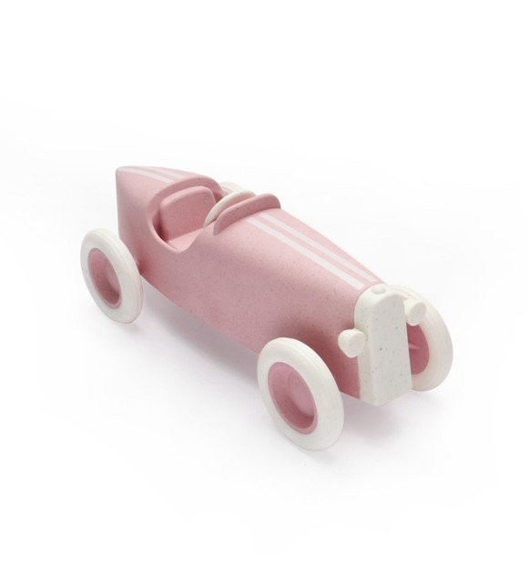 Ooh Noo - Grand Prix Racing Car, Pink (40RC1803)