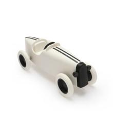 Ooh Noo - Grand Prix Racing Car, White (40RC1806)