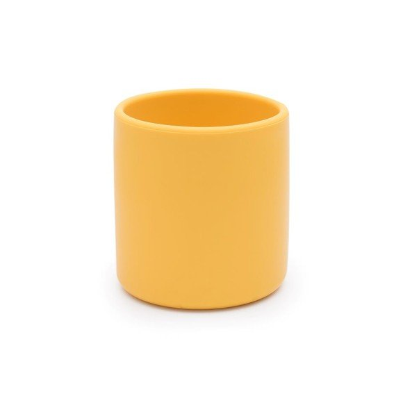 We Might Be Tiny - Grip cup, Yellow (28IGC02)