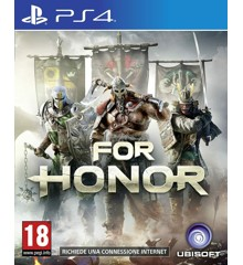 For Honor (IT)