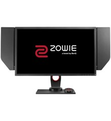"BenQ - Zowie XL2746S 240Hz 0,5ms Gaming Monitor 27"""
